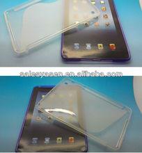 For IPAD Mini TPU cases with S design