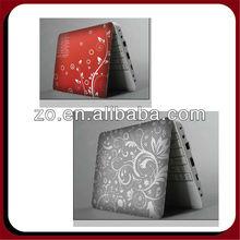 2013 fashion notebook skin