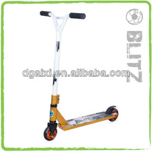 Two wheel balancing stunt scooter,pro scooter for sale NOW!