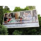 Outdoor LED lightbox Advertising Sign billboard