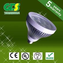 led par38 bulb 3*2W MR16 Newest