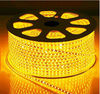 CE&RoHS best price dip led strip yellow 220v led strip