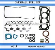 overhaul gasket full set for MITSUBISHI 4G13/ LANCER 1.3 <MD979215>