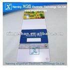 pvc rfid smart card maker EM4100 RFID pvc card and key tag