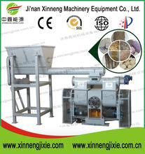 palm leaf biofuel briquette making machine