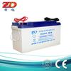 valve regulated Rechargeable battery solar batteries 12v 150AH
