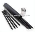 Lápis preto / hb lápis / basswood alta qualidade lápis /