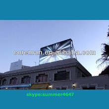 alibaba fr house roof sign p10 smd led module screen /smd outdoor p10 led display /p10 outdoor led display