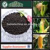 Urea Humic Acid Nature Safe Organic Fertilizer on Maize