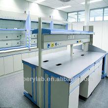 Physics Laboratory Table