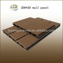 wpc deck floor covering