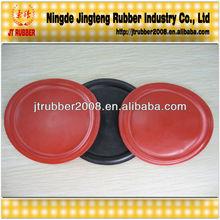 PKM/VITON rubber diaphragm for valves