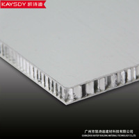polypropylene honeycomb panel