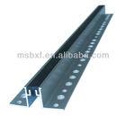 Building control joint/concrete waterproof sealer/building movement joint