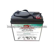 imax battery 6v 150ah