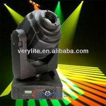 china pro & pop movable head led 90w led disco light CE&Rohs