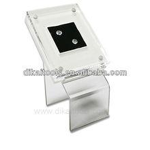 The most popular jewelry display box/Gemstone box