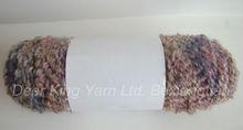 Hand make like yarn,Acrylic spun fancy yarn