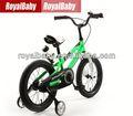 رياضة الدراجة royalbaby حرة bmx، watter زجاجة مع الهياكل الفولاذية