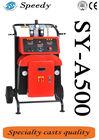 SY-A500 High pressure polyurethane foam machine polyurethane wood sealer