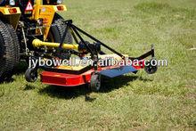 Tractor 3 point grass cutter