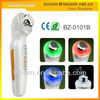 2013 new design novelty products skin care 4 in 1 photon supersound electric pore cleaner