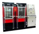 energy saving!!!hot laminator machine for smart card making