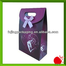 Gift shopping paper bag for sale