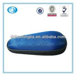 2013hot sales Dongguan customed leather gun case