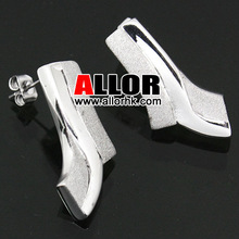 Cool Stud Earrings Industry Promotion