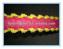 China made specialized colorful edge tire,various sizes bicycle bike tyre/tire on sale