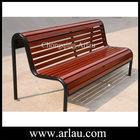 garden chair wooden garden benches (Arlau FW70)
