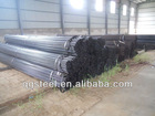 ms black steel pipe diameter