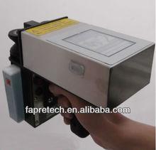 FAPRE S480 Plus high resolutionindustrial portable handheld printer
