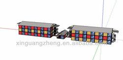 prefab modular container hotel
