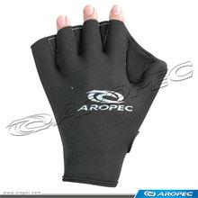 1mm neoprene swim mitten glove