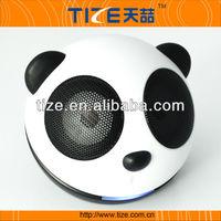 New mobile mini laptop speaker TZ-Q3 mini car speaker