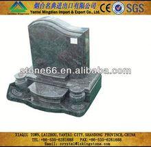 best-sell natural granite pet grove stones