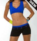 Custom supplex hot yoga wear for women