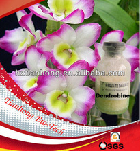 Dendrobium extracts for anti cancer medicine
