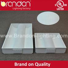 LED UL/CUL troffer housing(MX892)