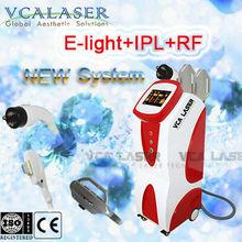 High technology beauty machine for skin rejuvenation