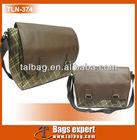 Fashion Men's casual big messenger bag 2013