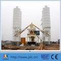 Venda quente hls180! Amplamente utilizado construção de máquinas betoneira planta