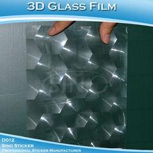 Decorative Window Film / Glass Film / Frosted Film