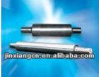 Polishing calender roller