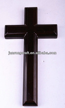religious unfinished olive wood cross for sale