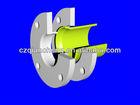 stainless steel 304/316 welding flange drawings