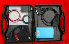 2013 New arrival FVDI Auto diagnostic interface + TAG key programmer tool