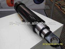 long stroke adjustable telescopic hydraulic cylinder